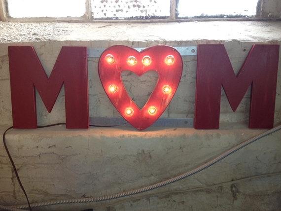 mom by etsy